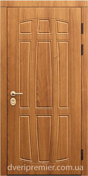 входная дверь покрытая мдф